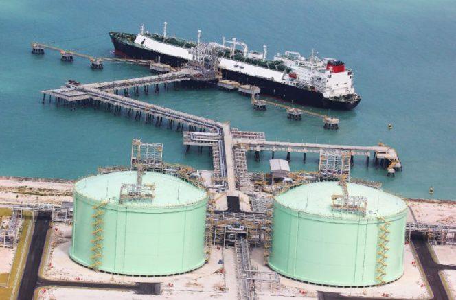 EGAT picks Petronas for two spot LNG cargoes