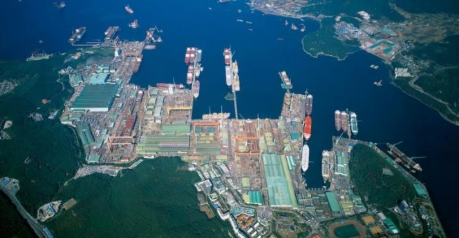 SHI scores $1.5 bln LNG carriers order
