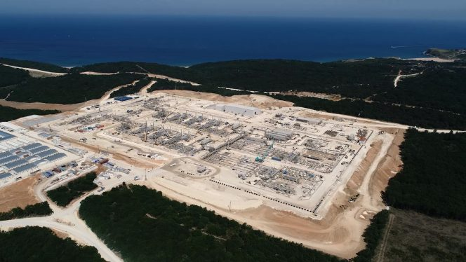 Gazprom TurkStream project enters final stage