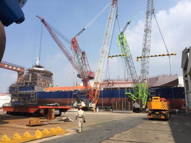 Avenir LNG enters Brazilian small-scale market with Golar Power deal