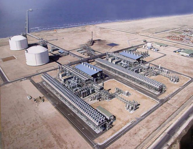 Egypt ramps up Idku terminal LNG exports to 1 bcf per day