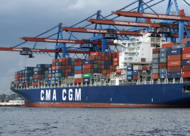 Cma cgm agrees 250m investment property high reward low risk forex trading strategies download music