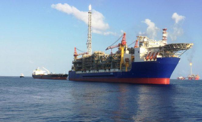 Ichthys LNG Projec