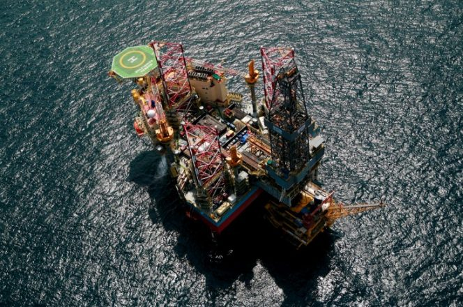 Shelf Drilling Enterprise, formerly known as Maersk Completer
