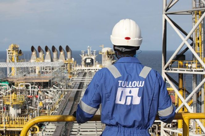 Tullow Oil shares tank as CEO and head of exploration exit