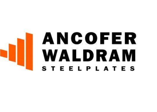 AncoferWaldram Steelplates BV