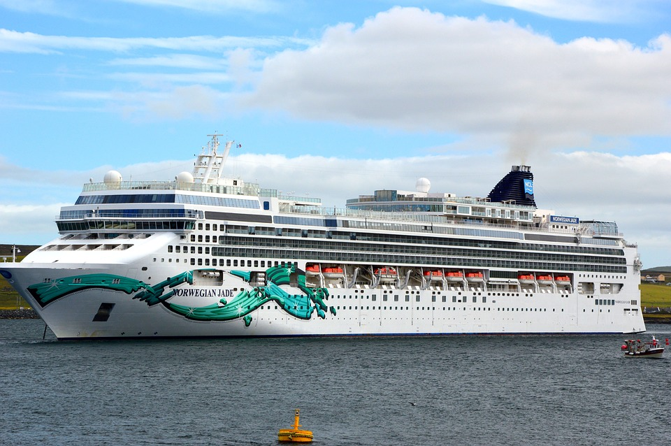 Norwegian Cruise Line Targets Half A Billion Worth Of Cost Cuts Offshore Energy