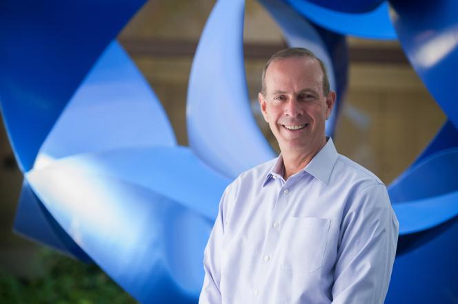 Mike Wirth Chevron CEO