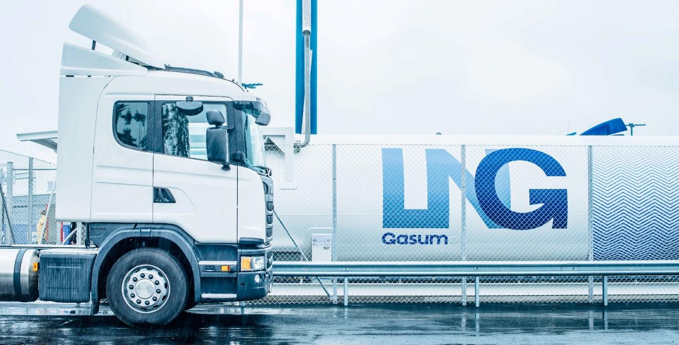 Gasum to open Lieto LNG station