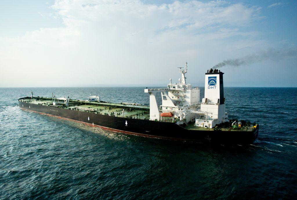 DHT Holdings VLCC