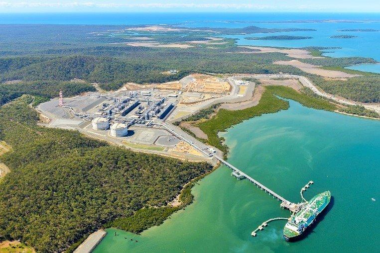 Australia: Gladstone LNG exports rise in April