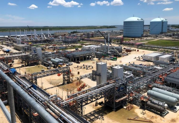 Elba Island LNG unit #8 gets FERC permit