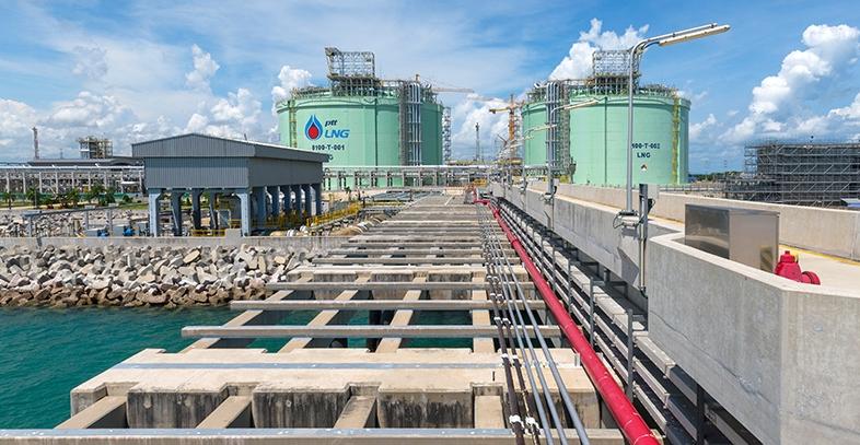 PTT seeking June LNG cargo suppliers