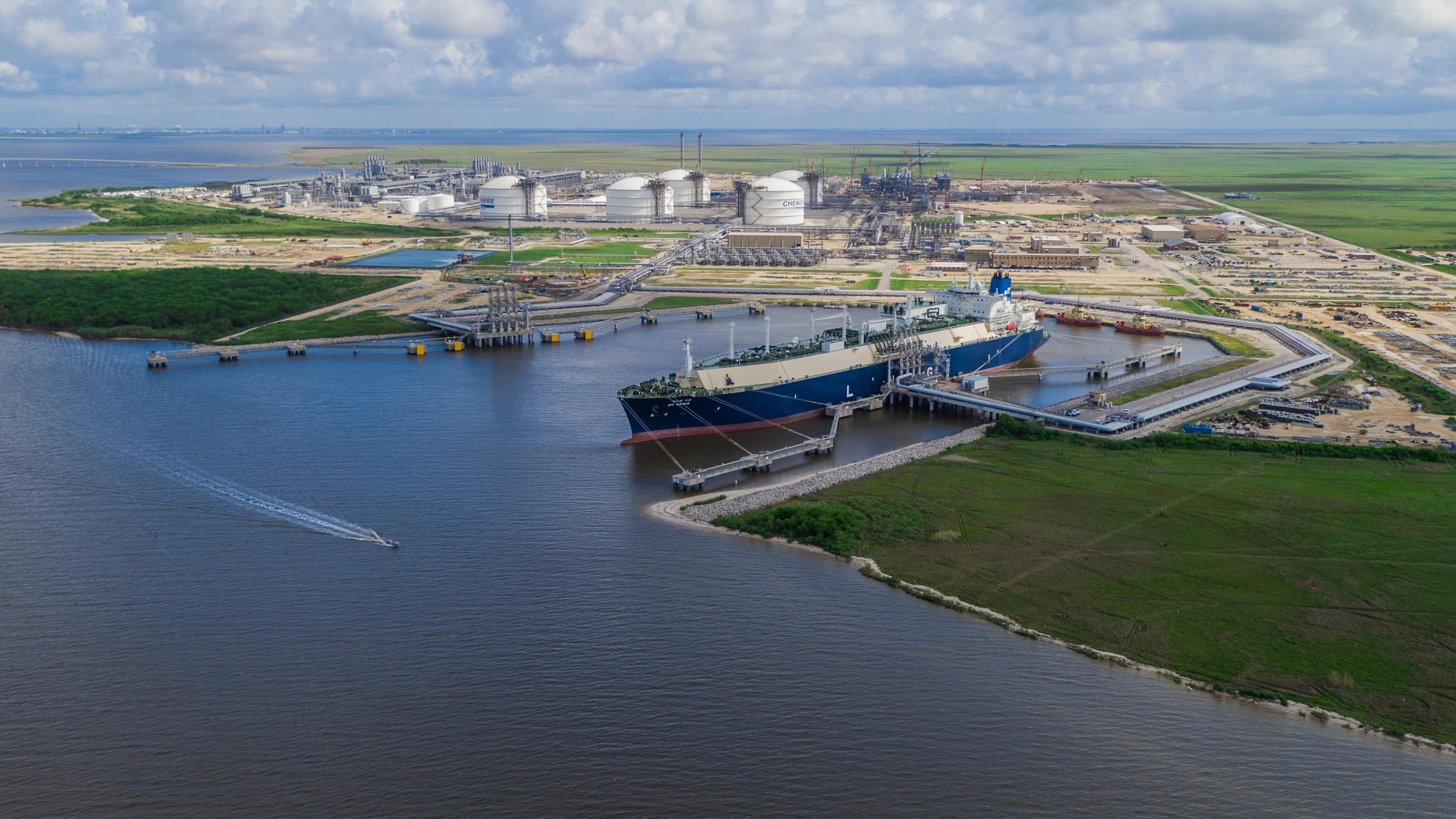 Rystad Energy: which LNG projects can curtail production?
