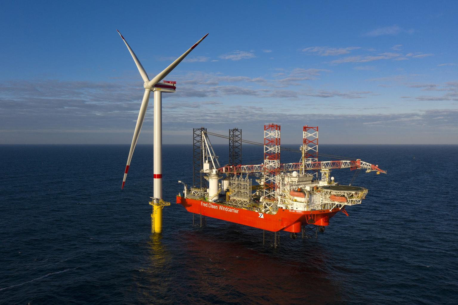 Offshore Wind Biz