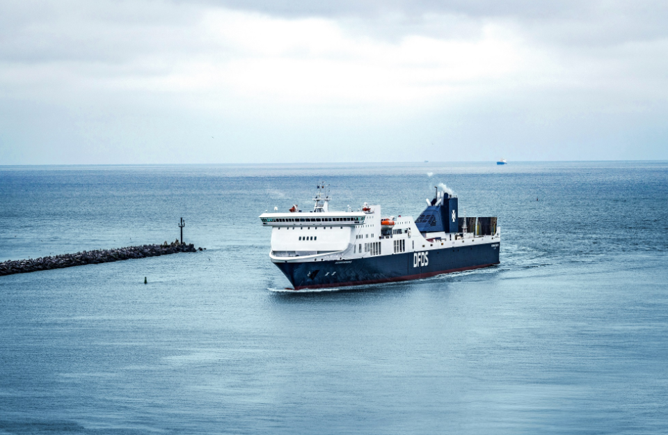 Victoria Seaways
