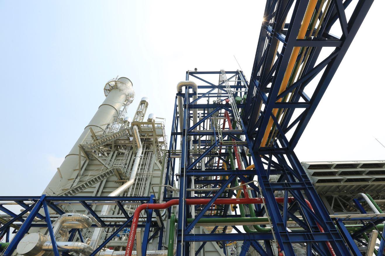 Gulf Energy Development