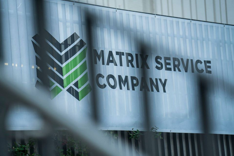 Matrix nets EPC deal for LNG plant in western US