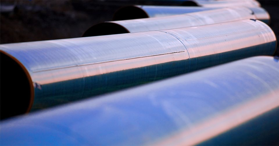 TC Energy secures LNG Canada feeder pipeline funds