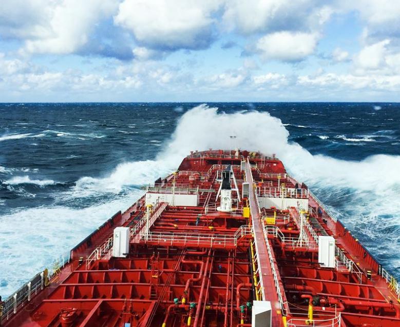 Concordia Maritime chemical tanker