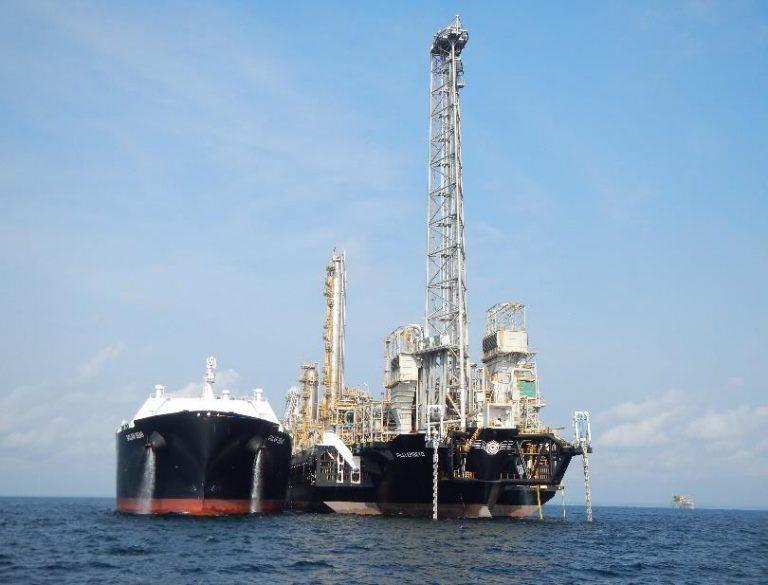 Golar LNG posts Q1 loss, advances projects