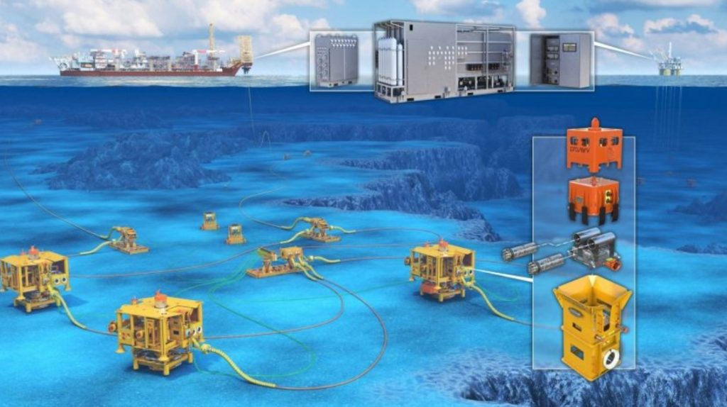 Proserv IOG North Sea