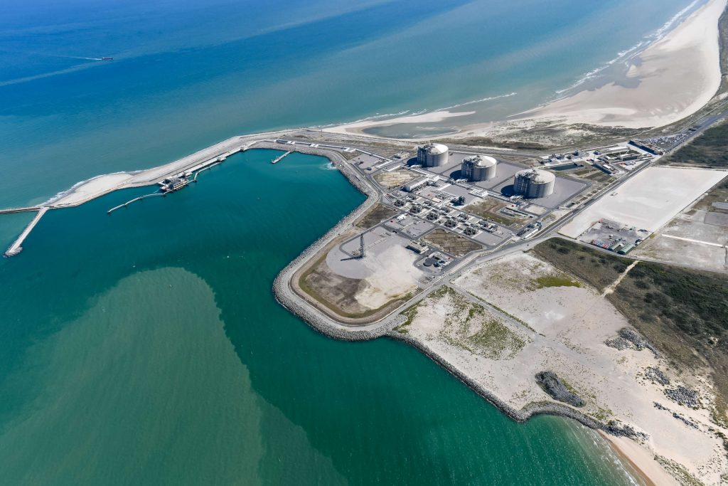Dunkirk LNG activities high despite COVID-19 effects