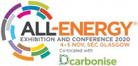 All Energy Exhibition & Conference