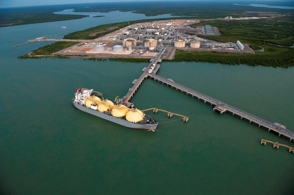 EnergyQuest: COVID-19 hampers Australian May LNG exports