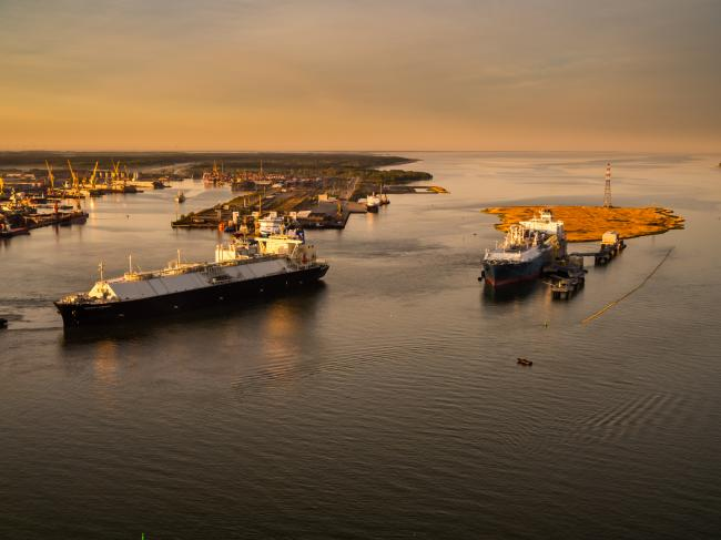 KN to enlist external help to find long-term LNG solution