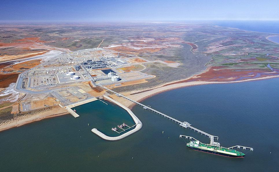 Chevron files Gorgon expansion plan for NOPSEMA review