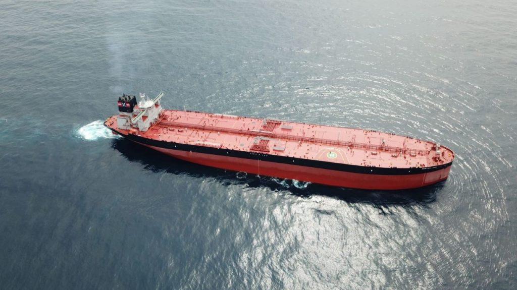 Hunter tanker