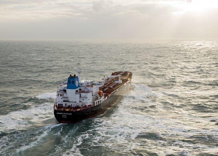 Ardmore tanker