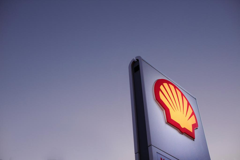Shell updates LNG volumes outlook