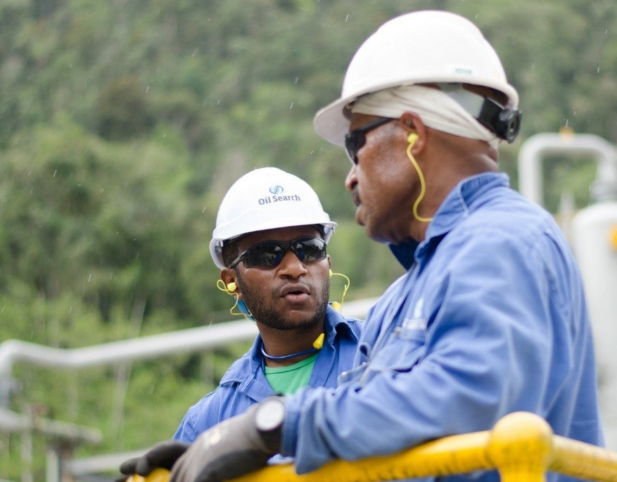 Oil Search cuts workforce by 34 per cent