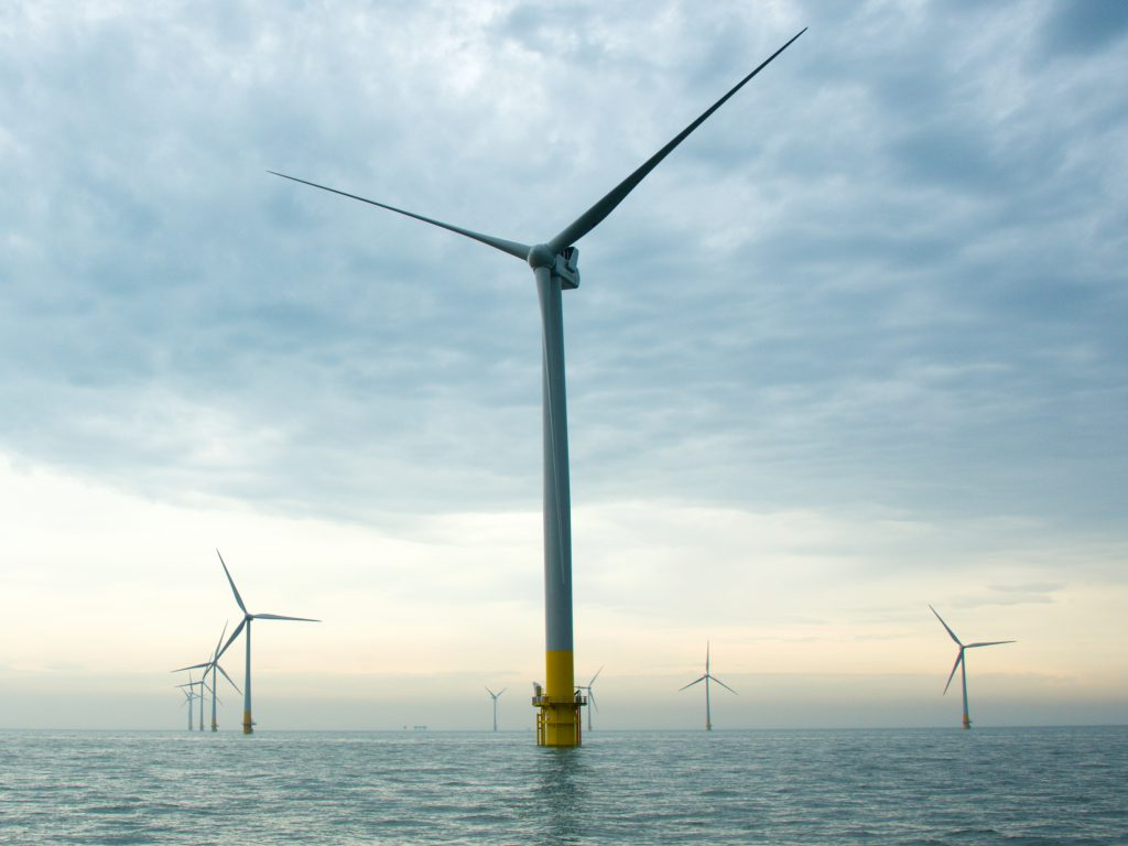 The UK's Secretary of State for Business, Energy, and Industrial Strategy (BEIS) has awarded development consent for Vattenfall's application to b