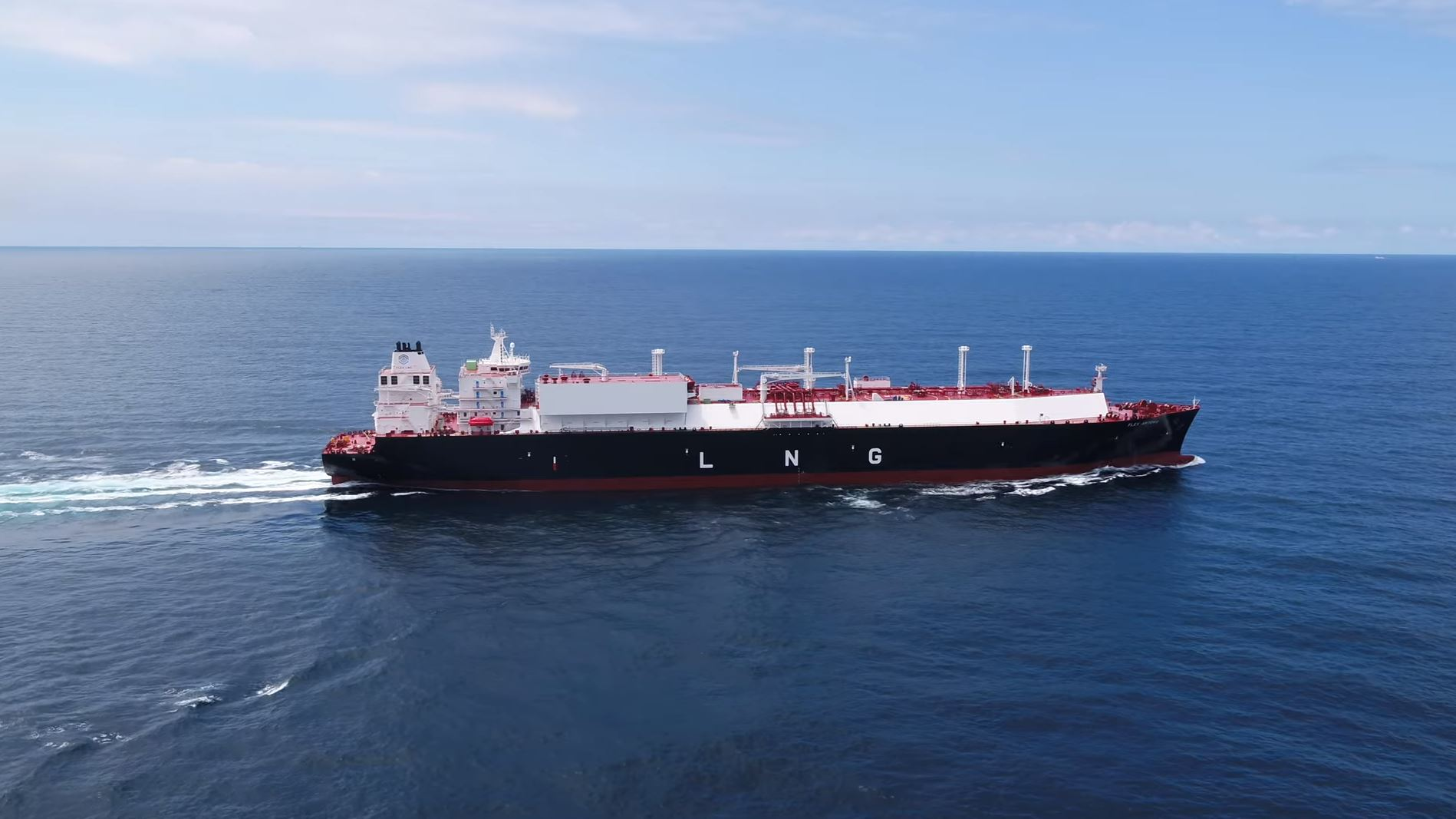 LNG carrier Flex [...]</p>     </div>          <div class=