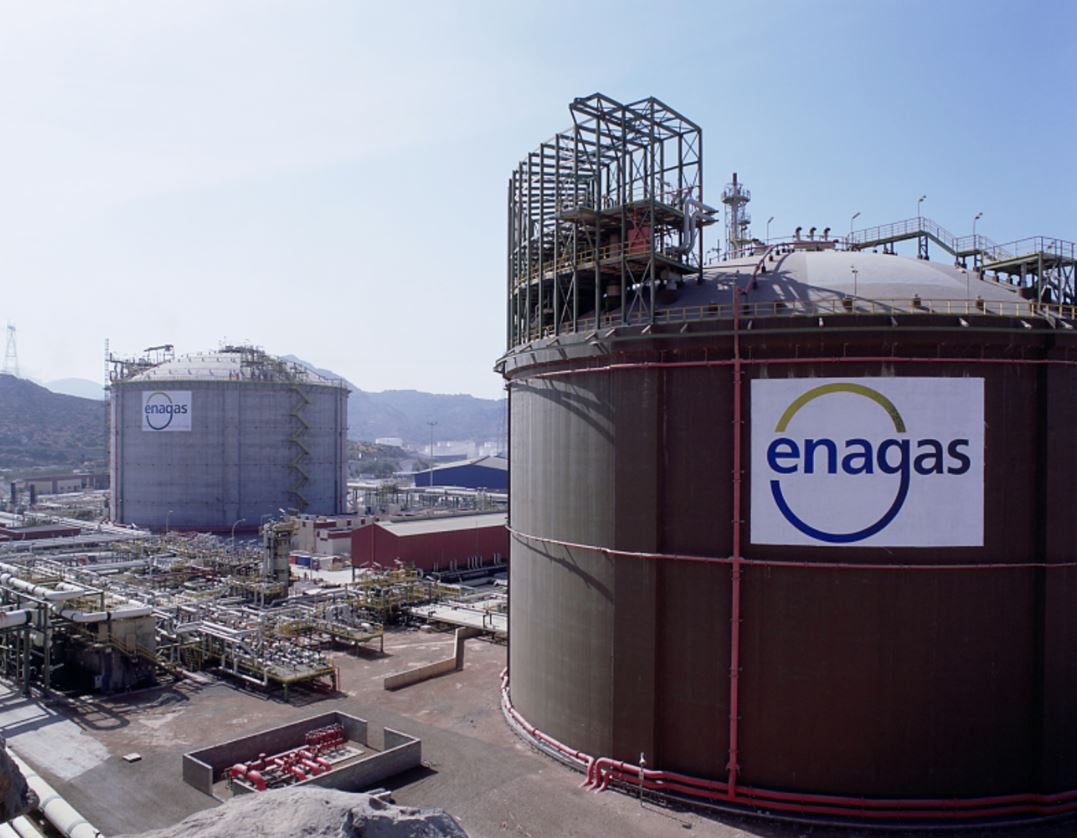 Enagas and BP partner on LNG, CNG as fuel in Spain