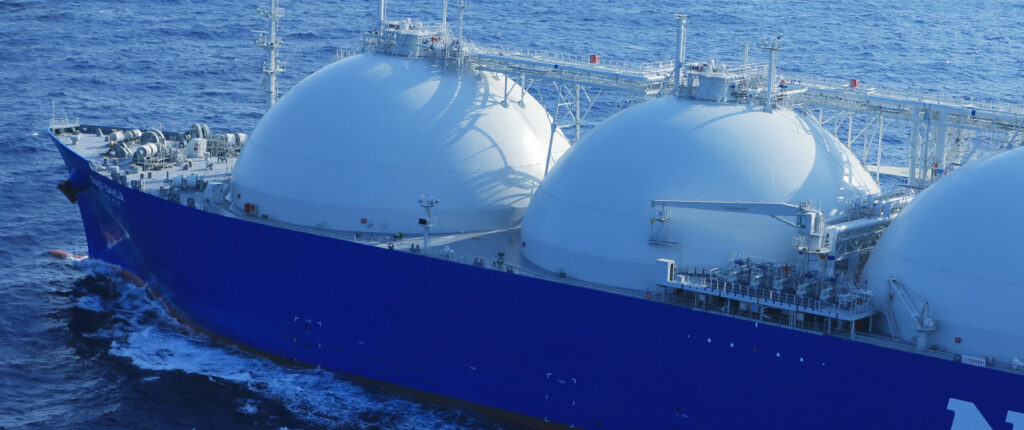 Japan's spot LNG prices start to pick up