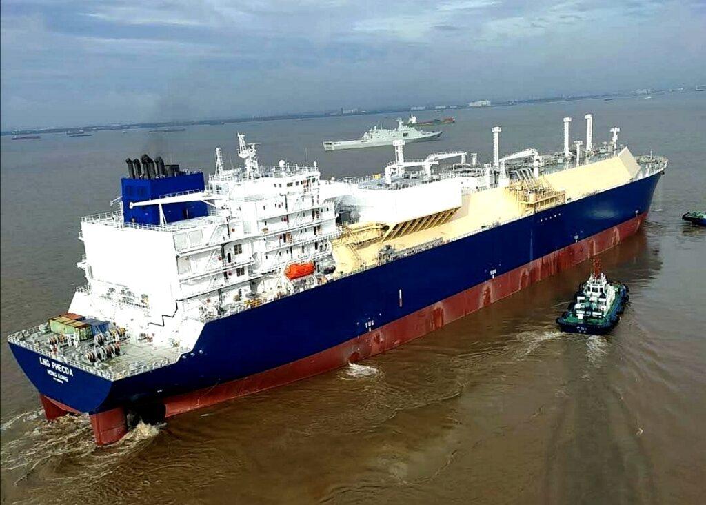 LNG Phecda