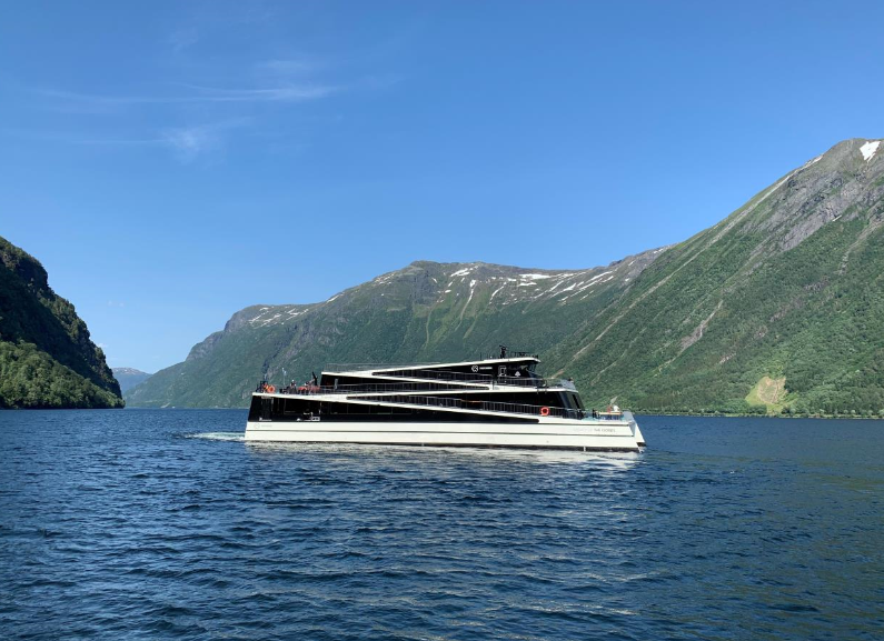 Legacy of the Fjords
