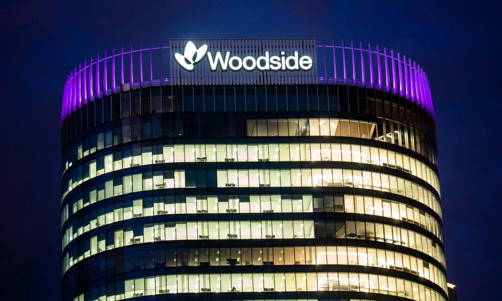 Woodside takes $4.3 bln impairment hit