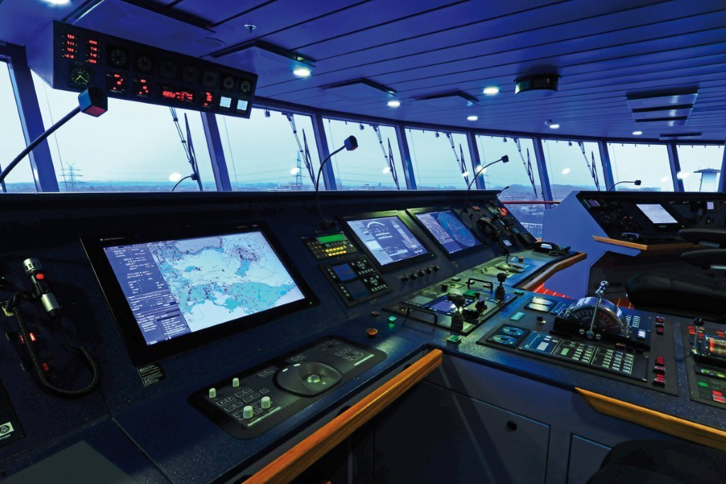 Wärtsilä nets tech order for Arctic LNG 2 tankers