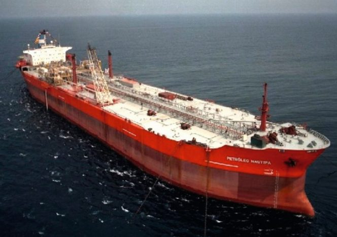 FPSO Petroleo Nautipa; Source: BW Offshore