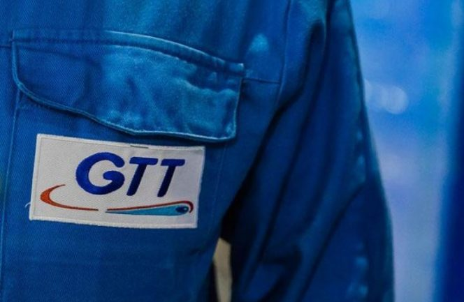 GTT nets order for Chinese LNG tank