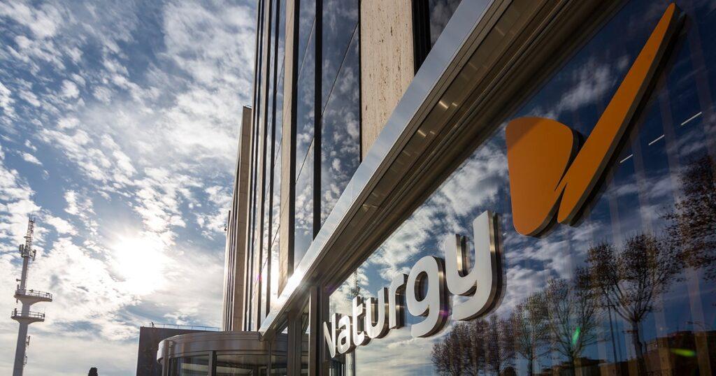 Naturgy's H1 earnings slip
