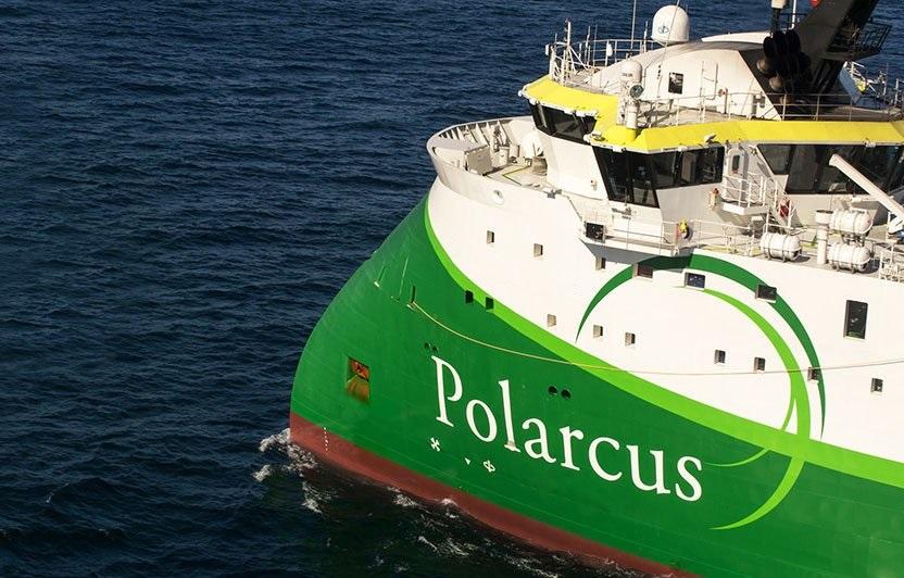 Polarcus second quarter 2020