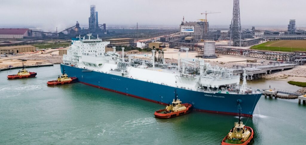 U.S. weekly LNG exports edge up