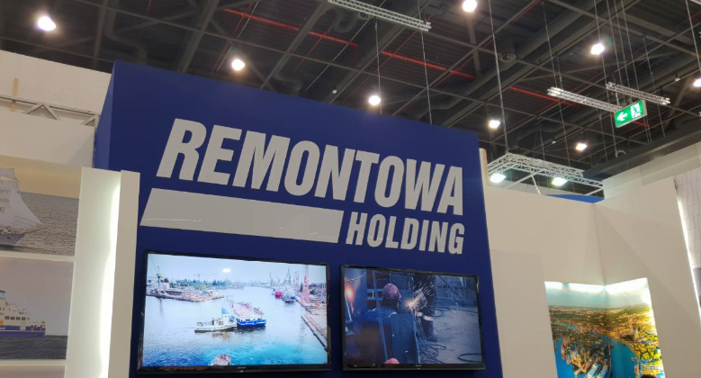 Remontowa