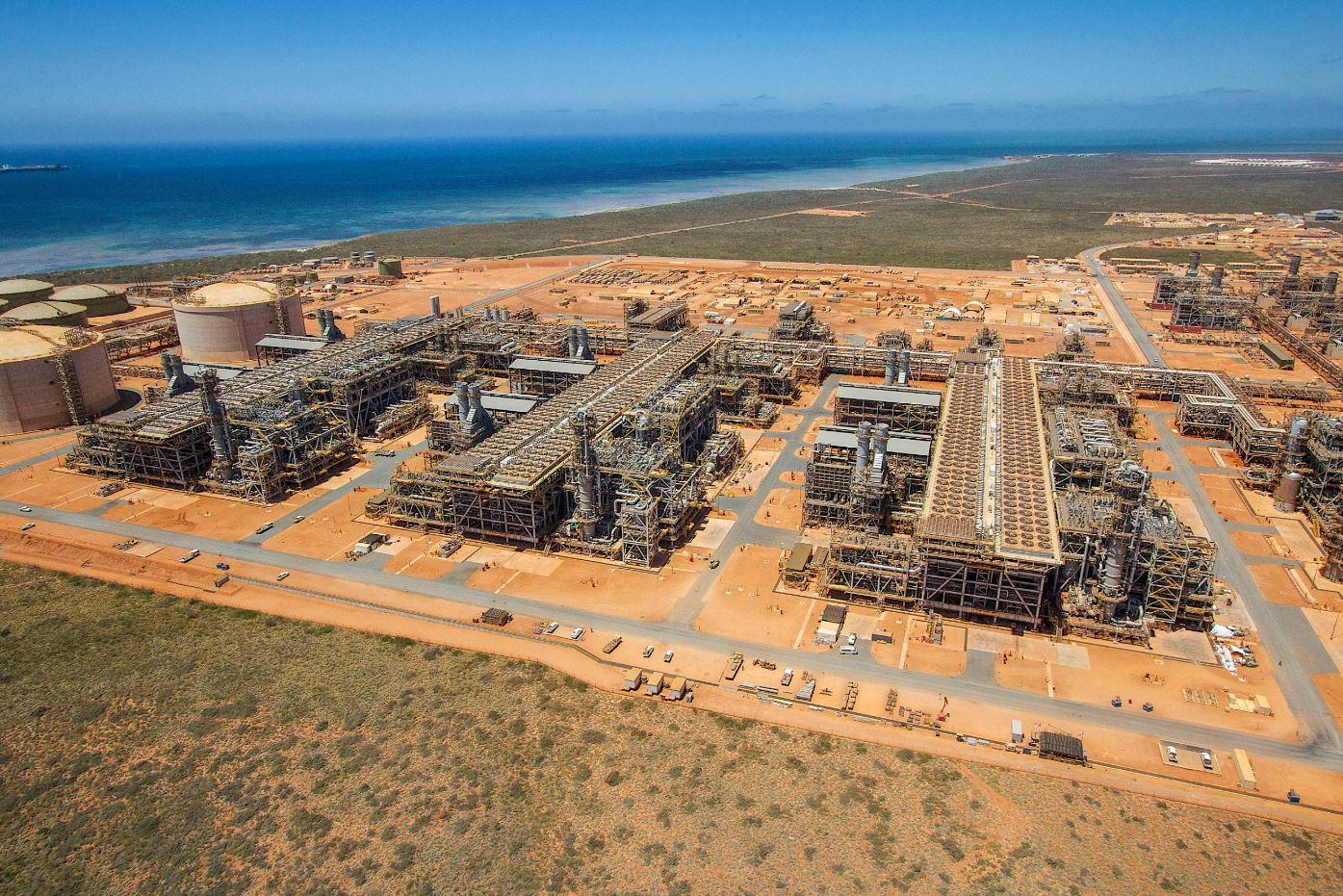 Chevron to restart 2nd Gorgon LNG train in September